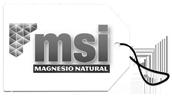 msi magnesio