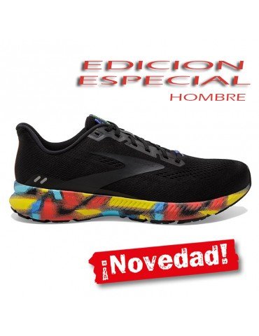 Brooks Launch 8  SPECIAL...