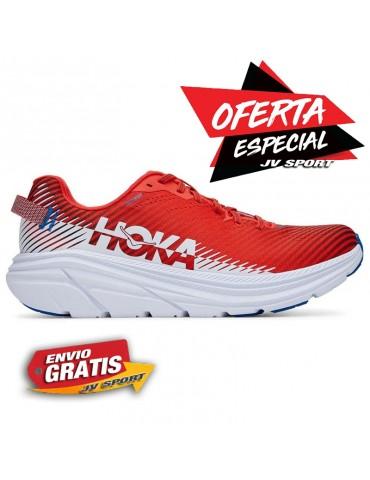 Hoka RINCON 2 new RED p/v 21