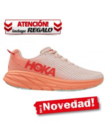 Hoka RINCON 3 mujer