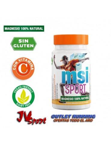 MSI Sport Magnesio 100%...