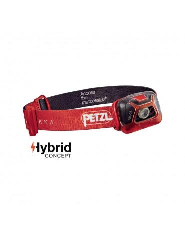 Frontal Petzl TIKKA Hybrid