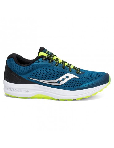 Saucony CLARION New blue