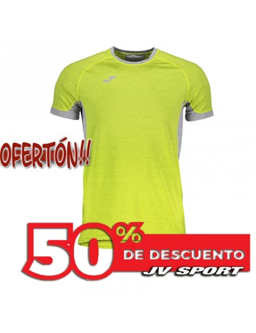 camiseta Joma Run DRY MX