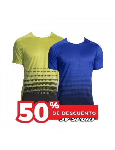 camiseta Brooks GHOST