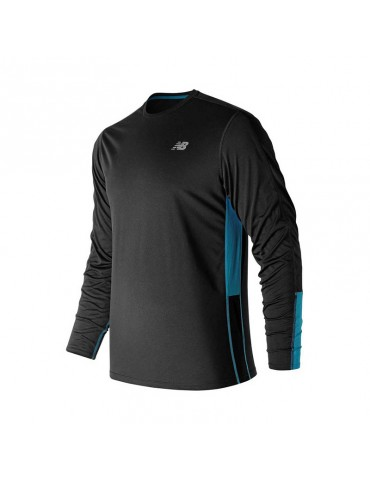 Camiseta NB accelerate Long...