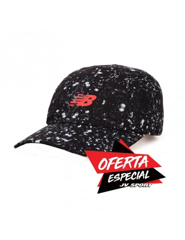 Gorra New Balance core 5