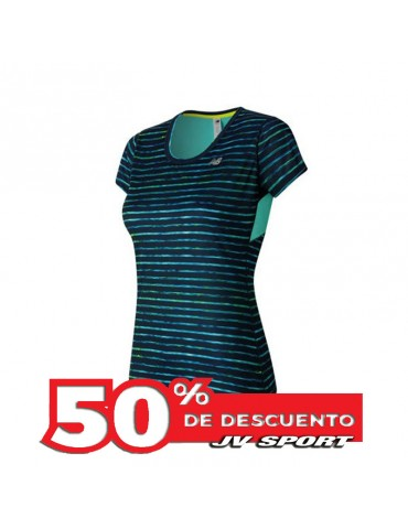 Camiseta NB accelerate...
