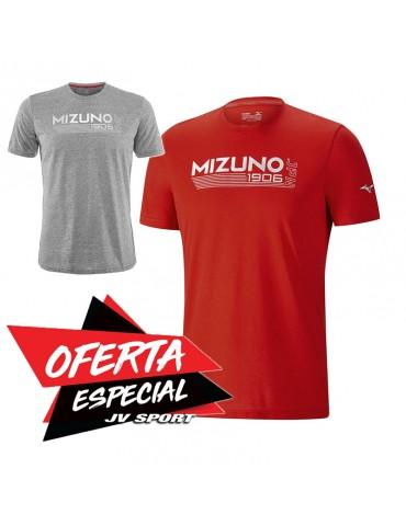 Camiseta Mizuno Heritage Tee
