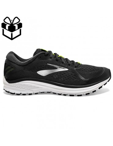 Brooks Aduro 6 new black