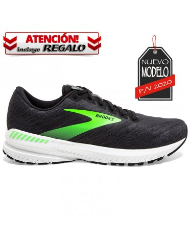 Brooks Ravenna 11 BLACK