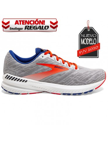 Brooks Ravenna 11 grey
