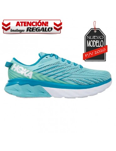 Hoka One ARAHI 4 women