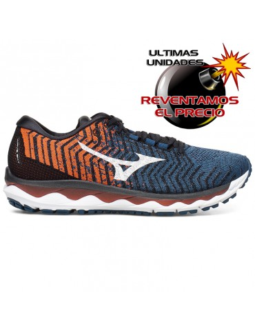 Mizuno wave SKY WAVEKNIT 3...