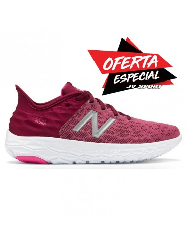 NB FRESH FOAM BEACON V2 MUJER