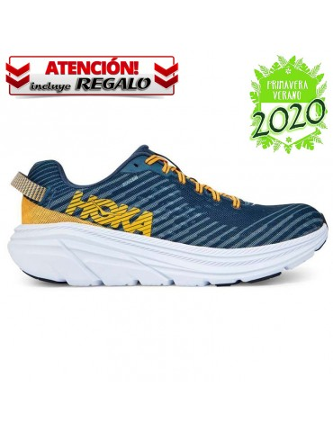 Hoka One RINCON new BLUE