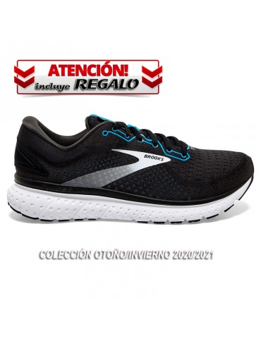 Brooks Glycerin 18 black