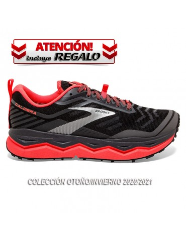 Brooks Caldera 4 new black...
