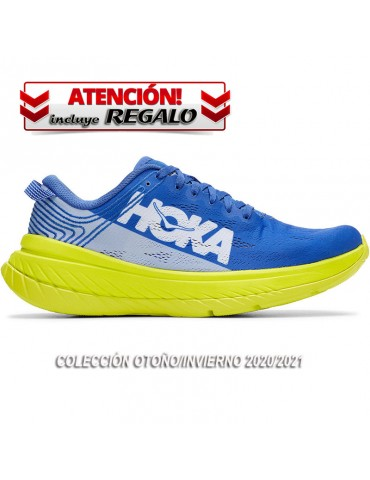 Hoka One CARBON X new