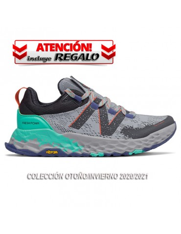 NB Fresh Foam HIERRO V5 new...