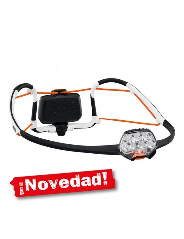Frontal Petzl IKO CORE 500...
