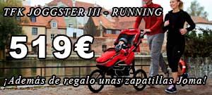 carro running